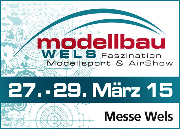 Veranstaltungen Modellbau Wels
