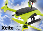 XciteRC Dragon 250 FPV Racing Version