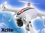 XciteRC AEE Quadrocopter AP11
