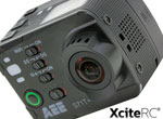 XciteRC AEE S71T Plus 16MP UHD 4K Camera