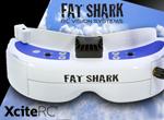 XciteRC Dominator V3 FPV Videobrille