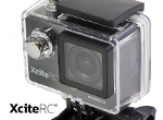 XciteRC WiFi 4K Action-Cam UHD 24MP