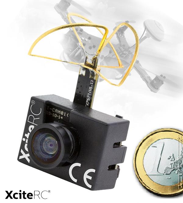 XciteRC XciteRC HD Mini-Kamera