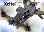 XciteRC Race Copter Runner 250 Pro RTF