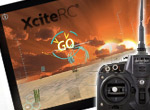 XciteRC MR DRONE, Race-Copter Simulation