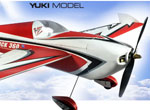 YUKI MODEL Slick 360 von Skywing V2018